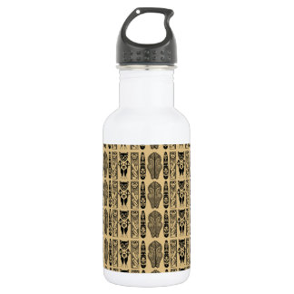 アフリカパターン ウォーターボトル
