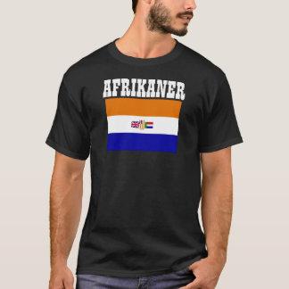 アフリカーナ Tシャツ
