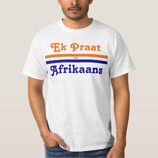 アフリカーンス Tシャツ