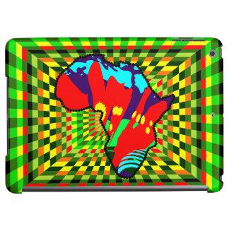 アフリカ人のKenteの布種族パターンカラフル