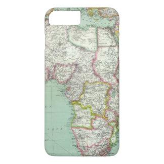 アフリカ24 iPhone 8 PLUS/7 PLUSケース