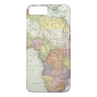 アフリカ、スエズ運河 iPhone 8 PLUS/7 PLUSケース