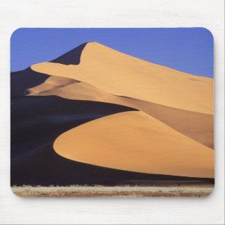 アフリカ、ナミビア、SesriemおよびSossusvlei Namib マウスパッド