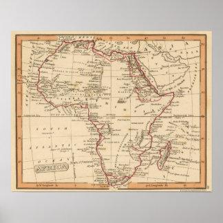 アフリカ ポスター