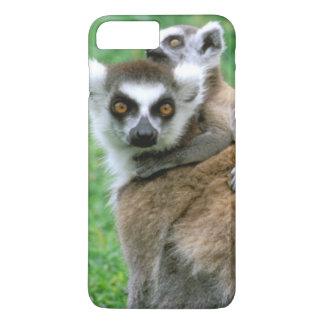 アフリカ、マダガスカル、アンタナナリボ、Tsimbazaza iPhone 8 Plus/7 Plusケース