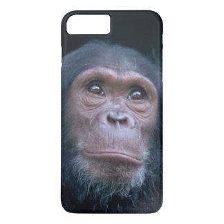 アフリカ、東アフリカ、タンザニアのGombeの国民2 2 iPhone 8 Plus/7 Plusケース