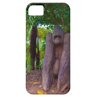 アフリカ iPhone SE/5/5s ケース