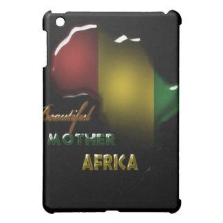 アフリカIpad Speckの例 iPad Miniケース