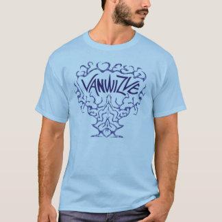 アフリカVanwizle Tシャツ