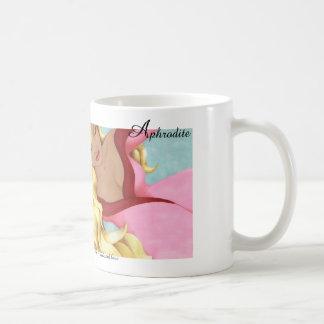 アフロディーテ コーヒーマグカップ