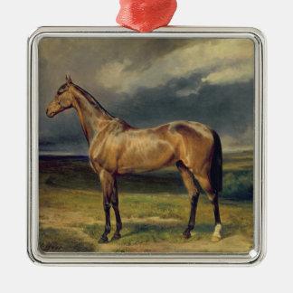 アブドルMedschidクリのアラビアの馬1855年 メタルオーナメント