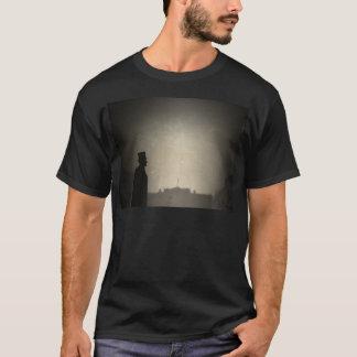 アブラハムのリンボー界 Tシャツ