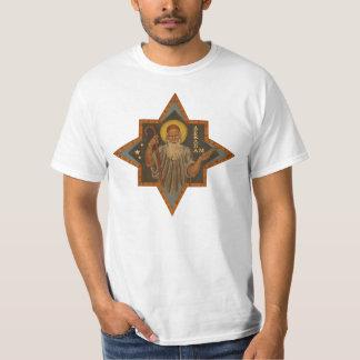 アブラハムのワイシャツ愛thy隣人 tシャツ