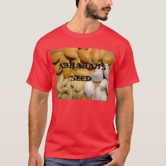 アブラハムの種 Tシャツ