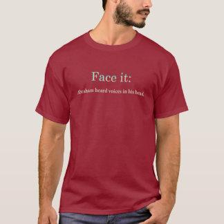 アブラハムのTシャツ Tシャツ