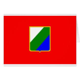 アブルッツォイタリア カード