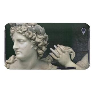 アポロはニンフ、詳細の提示によって彼がちでした iPod TOUCH カバー