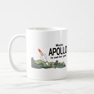 アポロマグ コーヒーマグカップ