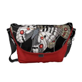 アポロ蝶 メッセンジャーバッグ