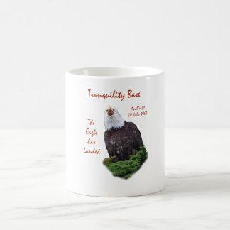 アポロ11お祝い コーヒーマグカップ