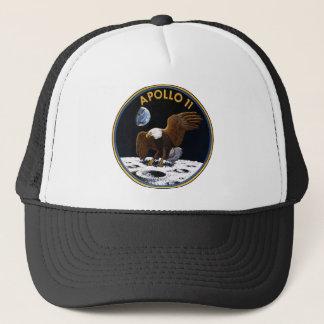 アポロ11 キャップ