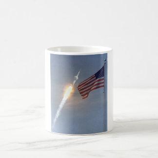 アポロ11 コーヒーマグカップ