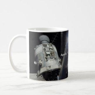 アポロ17歴史的マグ コーヒーマグカップ