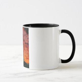 アポロ17 マグカップ
