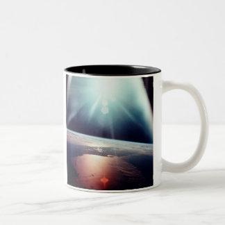 アポロ7フロリダマグ ツートーンマグカップ