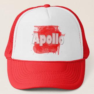 アポロ キャップ