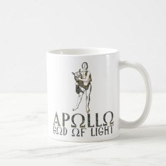 アポロ コーヒーマグカップ