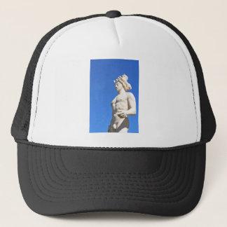 アポロ(ネプチューン)の彫像 キャップ