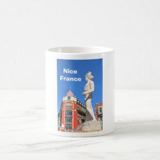 アポロ(ネプチューン)見落としの場所Masseの彫像 コーヒーマグカップ