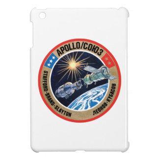 アポロSoyuzテストプロジェクト(ASTP) iPad Miniカバー