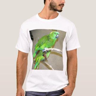 アマゾンオウム Tシャツ