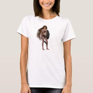 アマゾン戦士 Tシャツ