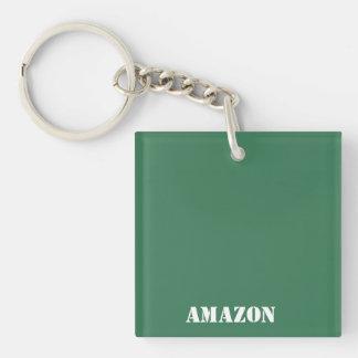 アマゾン キーホルダー