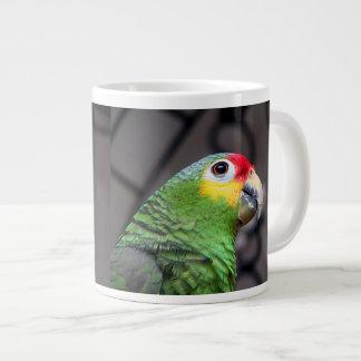 アマゾン ジャンボコーヒーマグカップ