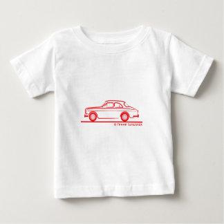 アマゾン ベビーTシャツ