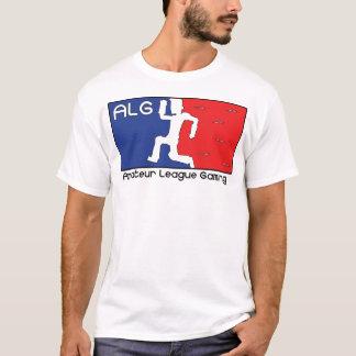 アマチュアリーグ賭博 Tシャツ