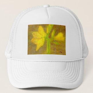 アマリリス、帽子 キャップ