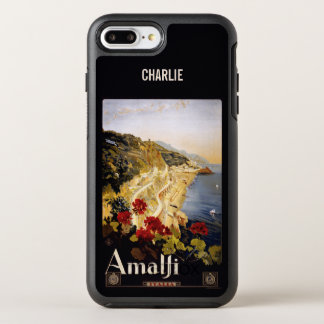 アマルフィイタリアの一流の電話 オッターボックスシンメトリーiPhone 8 PLUS/7 PLUSケース