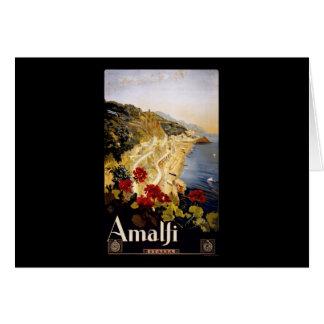 アマルフィ カード