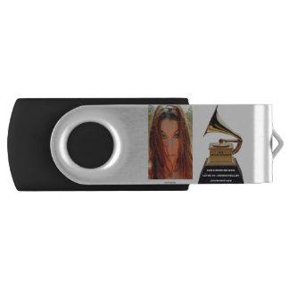 アマンダフィリップス USBフラッシュドライブ