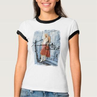 アマンダSundress Tシャツ