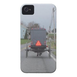 アマン派のおかしなiphone 4ケース iPhone 4 Case-Mate ケース