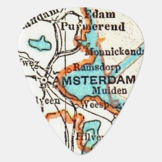 アムステルダムのギターピックのボーイフレンドのギフト ギターピック