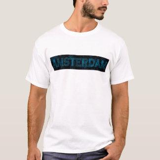 アムステルダムの禁止 Tシャツ