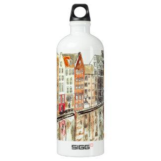 アムステルダム ウォーターボトル