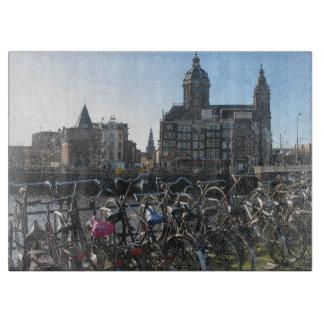 アムステルダム カッティングボード